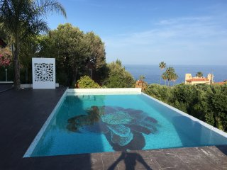 3 bedroom House with Washing Machine in Cap d'Ail - Cap d'Ail vacation rentals