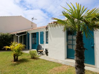 L Ile d'Yeu : French Island West Coast Beach Home - Ile d'Yeu vacation rentals