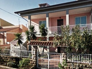 Villetta mare Bosa (località suni) - Suni vacation rentals