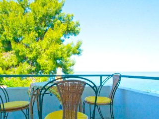 Beautiful 2 bedroom Condo in Fourka - Fourka vacation rentals