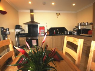 Aalin Thie Ground floor Apartment - Douglas vacation rentals