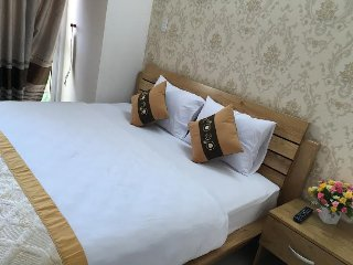 Nice Condo with Internet Access and A/C - Vung Tau vacation rentals