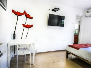 Studio-apartments near the sea, Ben Yehuda st. 21 - Tel Aviv vacation rentals