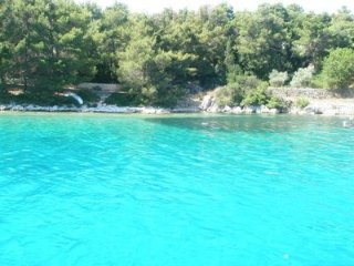 Apartments Mia(Ap5)-island Molat - Molat Island vacation rentals