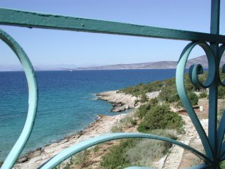 Beach Front  Lux Villa - Port Heli vacation rentals