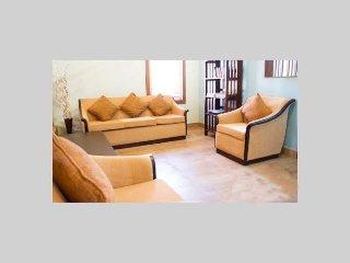 4 bedroom Presidential Pool Villa in Sinquerim. - Sinquerim vacation rentals