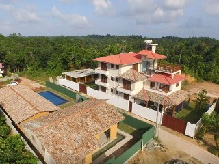 Bright 9 bedroom Villa in Balapitiya - Balapitiya vacation rentals