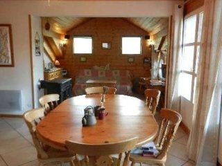4 bedroom Condo with Short Breaks Allowed in Flaine - Flaine vacation rentals