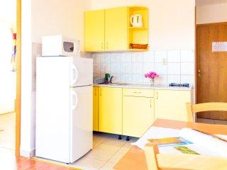 Apartment 2+2: Vidalici, Novalja! Island Pag - Novalja vacation rentals