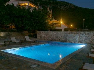 Studio Apartment with Balcony - Hvar vacation rentals