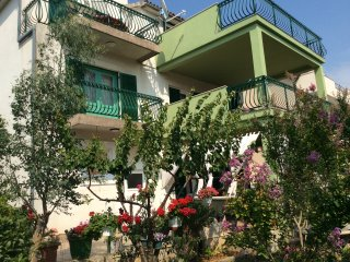 A4b - Brodarica vacation rentals