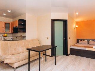 myhomehotel on sheveleva - Yekaterinburg vacation rentals