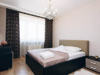 Home hotel - Yekaterinburg vacation rentals