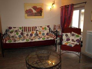 Appartement de charme Coquelicot à Thann en Alsace - Thann vacation rentals