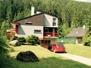 Nice House with Central Heating and Television - Demanovska Dolina vacation rentals