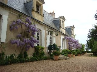 3 bedroom Manor house with Internet Access in Joue-Les-Tours - Joue-Les-Tours vacation rentals