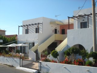 LUX STUDIO 19 Km WEST OF CHANIA - Rapaniana vacation rentals