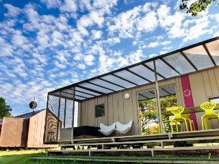 7 bedroom Caravan/mobile home with Iron in Metlika - Metlika vacation rentals