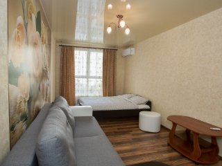 myhomehotel on krasnaya - Krasnodar vacation rentals