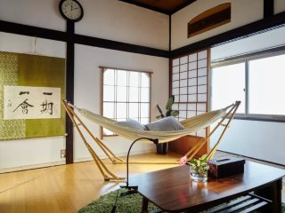Hidden 2Story Gem - Best Location! TOKYO HIDEAWAY! - Toshima vacation rentals