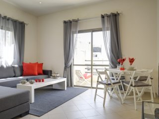 AMAZING MODERN FLAT WITH BALCONY - Tel Aviv vacation rentals