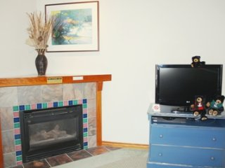 Hearthstone Lodge Village Ctr - HS228 - Sun Peaks vacation rentals