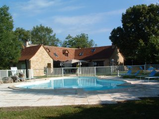 Nice Chalet with Internet Access and Television - Rocamadour vacation rentals