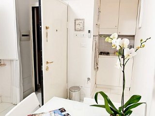Anna home at the Roman Forum - Rome vacation rentals