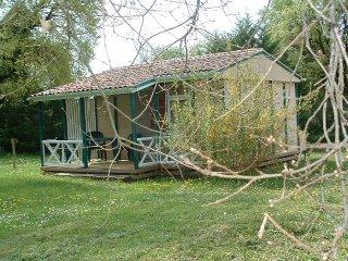 2 bedroom Chalet with Internet Access in Rocamadour - Rocamadour vacation rentals