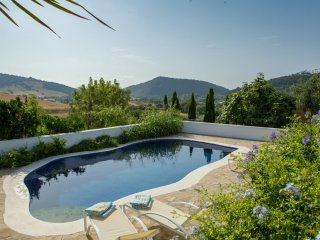 Vista Vejer, 3 bedrooms/2 bathrooms & private pool - Vejer vacation rentals
