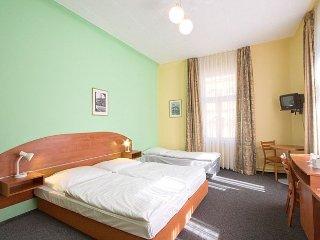 Appartement für 2 personen im Prager Stadtzentrum - Prague vacation rentals