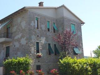CASA DEL CIRICA - Gaiole in Chianti vacation rentals