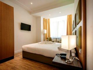 VATICAN RELAIS ROME - GUEST HOUSE suite - Rome vacation rentals