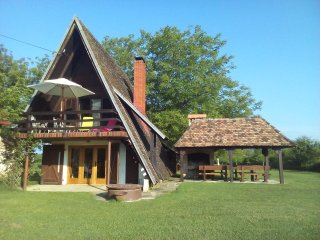 1 bedroom House with Internet Access in Krapje - Krapje vacation rentals