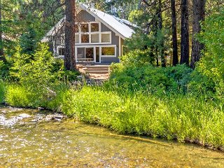 The River House & Guest Cottage!  Walk to Golf! 4BR+Loft | Slps 12 | Hot Tub! - Cle Elum vacation rentals