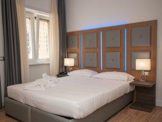 VATICAN RELAIS ROME CAMERA CON LETTO AGGIUNTO - Rome vacation rentals