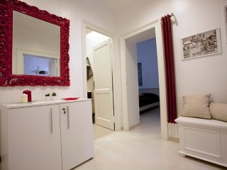 MINERVA - Rome vacation rentals