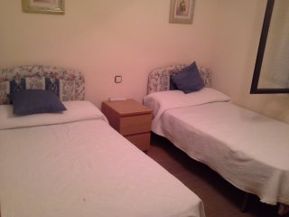 1 bedroom Private room with Elevator Access in Madrid - Madrid vacation rentals