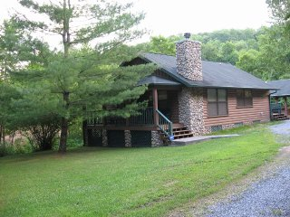 Gummy Bear Cabin - August Special. $100 per night! - Sevierville vacation rentals