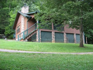 Honey Bear Cabin - August Special. $100 per night! - Sevierville vacation rentals