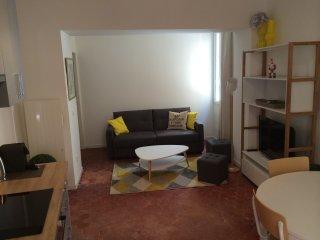 Centre historique nouveau 2 chambres - Aix-en-Provence vacation rentals