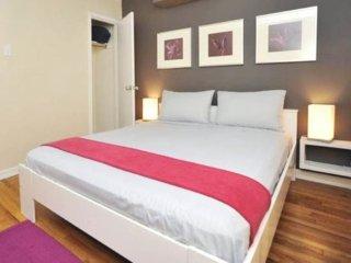 NYC Midtown Vacation Rental, 2 bedroom (6Sleeps) - New York City vacation rentals