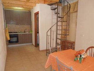 Curreri Apartment - Agrigento vacation rentals