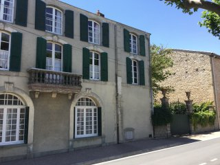10 bedroom Gite with Internet Access in Bram - Bram vacation rentals