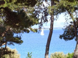 New, sea view apartment in center, near beach A3 - Vodice vacation rentals