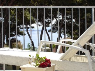 Sea view apartment ,near  beach,center 100m A5 - Vodice vacation rentals