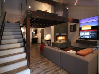 Lexington Orange South: private modern luxury - Los Angeles vacation rentals