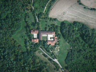 CASCINA VALLE DEL SERRO, Monferrato, Asti - Montafia vacation rentals