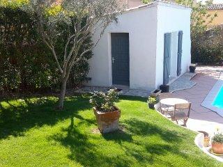 Studio campagne aix en provence - Coudoux vacation rentals