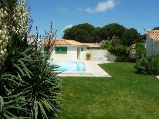 Nice 4 bedroom Villa in Le Bois-Plage-en-Re - Le Bois-Plage-en-Re vacation rentals
